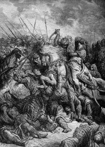 final battle - medieval-crusades-3