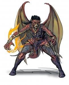imprisoned in valindar - dragon disciple-F-c