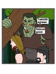 Adventurer's Weekly #2 - panel 3