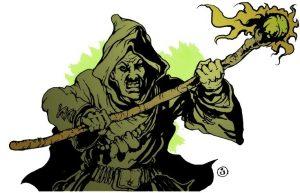 wizard heist 1
