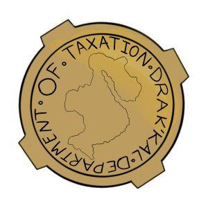 Merchant's Moniker - Tax badge - Nathanael Batchelor