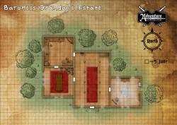 Baroness Grandaj's Estate