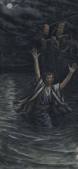 Riverwalker haunt