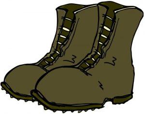 marsh strider boots