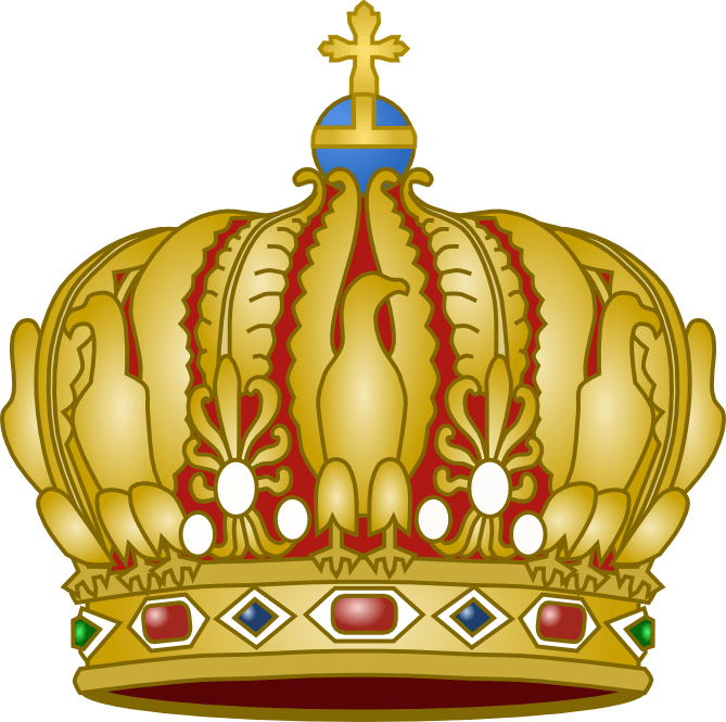 Festering Crown & Fireball Trap - Imperial_Crown_of_Napoleon_Bonaparte