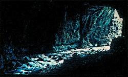 subterranean adventures