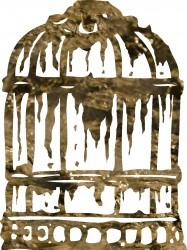 mudcage trap