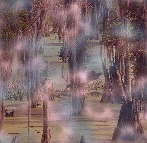 muddy mangroves - dragonsbreath mist