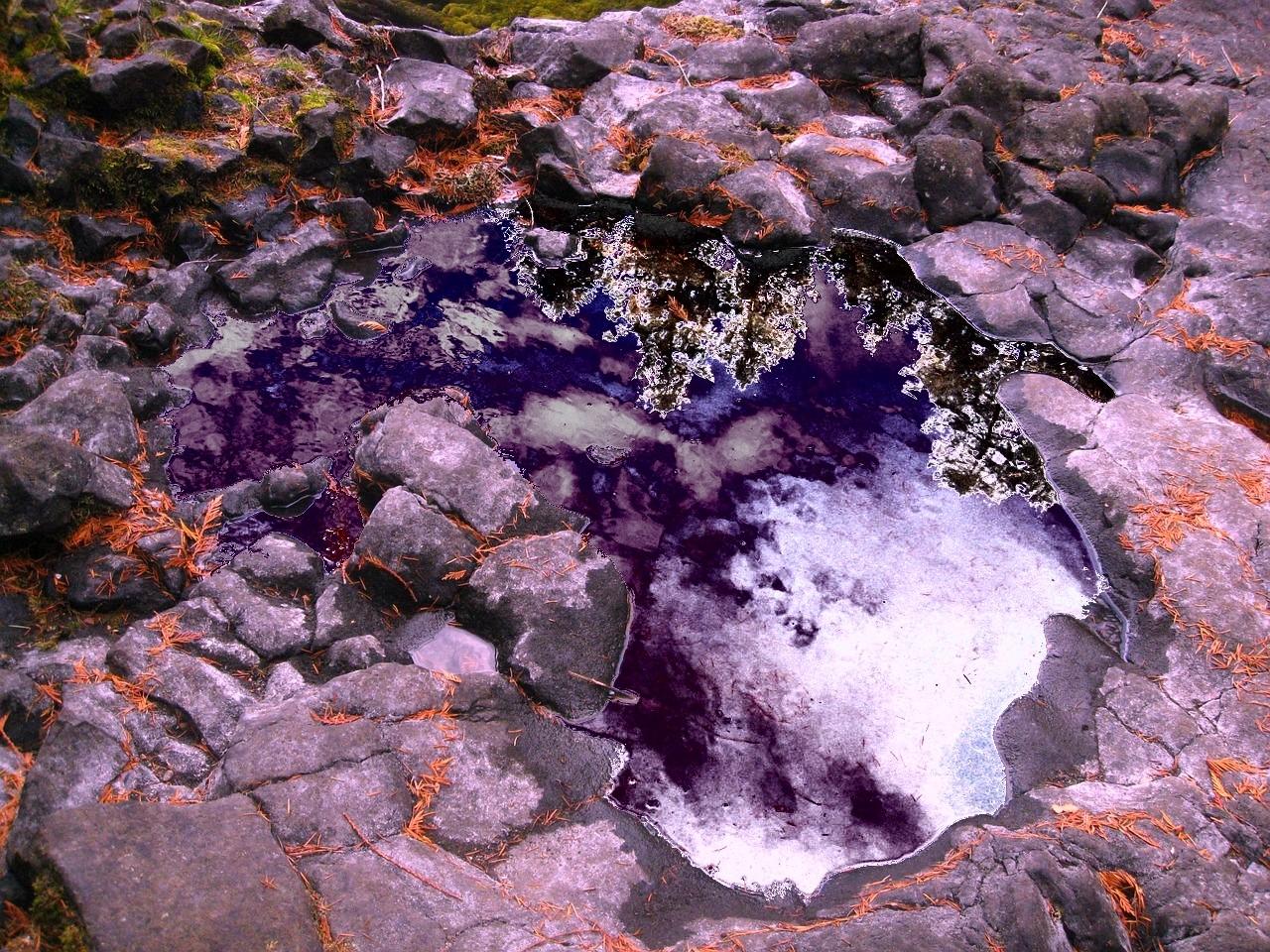 metallic puddle project file