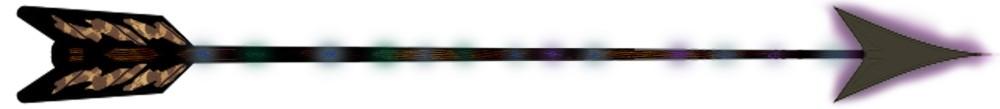 primal magic arrow