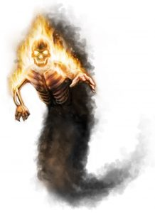 Ashen Corpse Haunt_Cinder-Ghoul-Fire-Flame