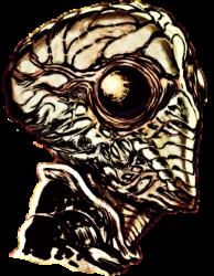 scowl carver (mutant)