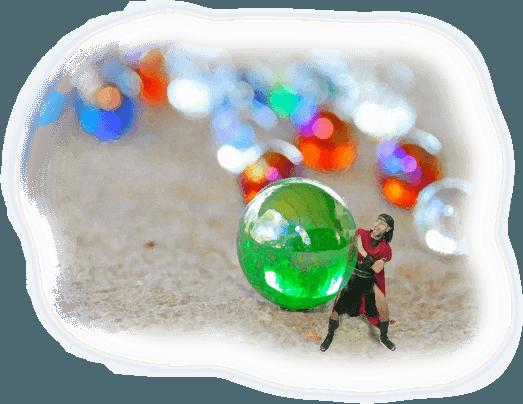 Marble-Magic-Item