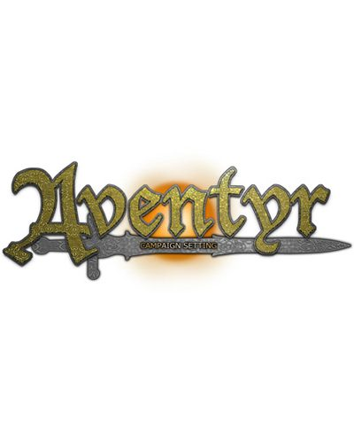 Aventyr Campaign Setting