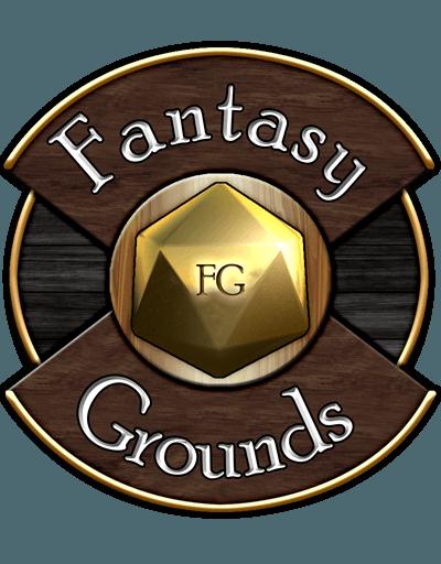 PF Fantasy Grounds