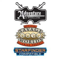 Adventureaweek-Savage-Worlds-Starfinder-RPG