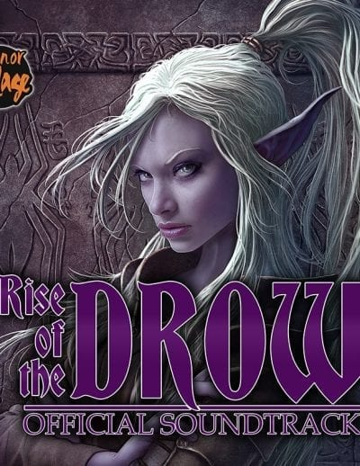 Rise of the Drow: Collector's Edition